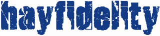 hayfidelity logo